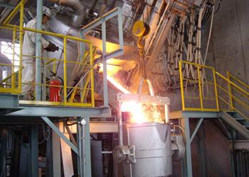 産業機械装置