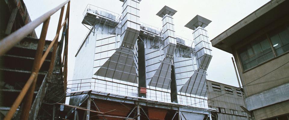 電気溶錬炉・工業炉
